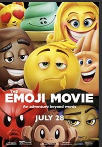 using emoji at work