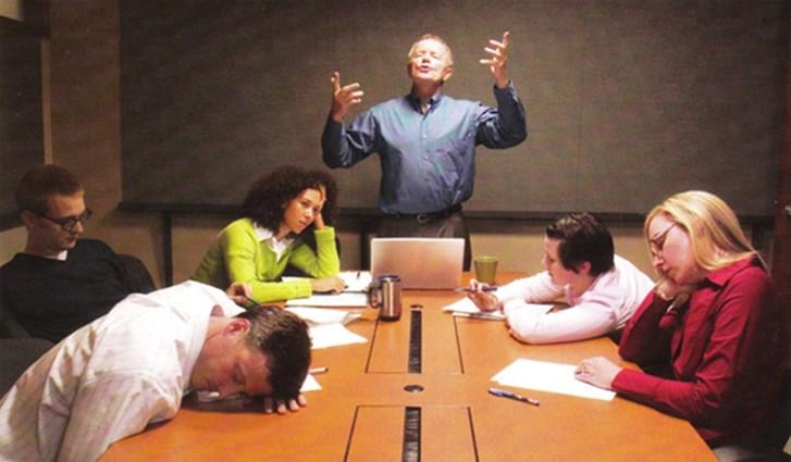 effective team management 2