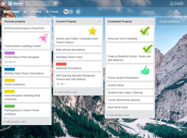 personal productivity app 2
